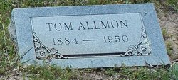 Tom Allmon