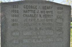 Hattie G. A. <i>Young</i> Clarke