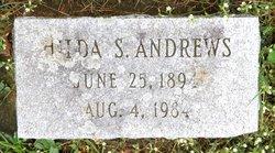 S Andrews
