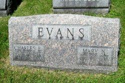 Charles N Evans