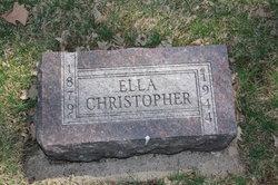 Ella Christopher