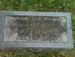 William Mack Will Crump