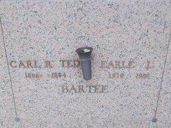 Carl Richard Ted Bartee