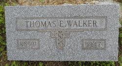 Thomas Earl Walker