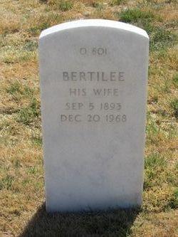Bertilee Burns
