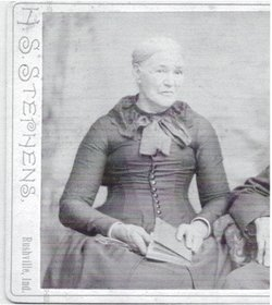 Elisabeth <i>Six</i> Adams