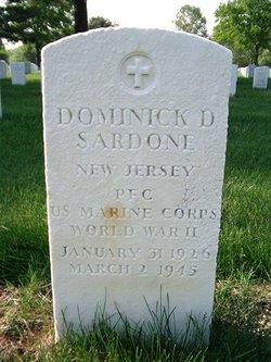 Dominick D Sardone
