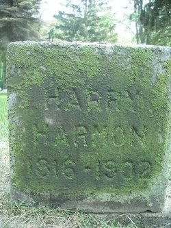 Harry Harmon