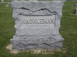 William Hackleman