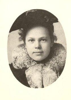 Luella <i>Williams</i> Godbey