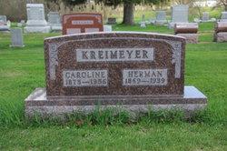 Herman William Kreimeyer