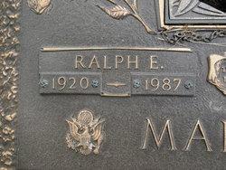 Ralph Malick