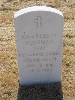 Charles D Hoffman
