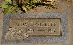 Auda Prickett