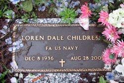 Loren Dale Childress