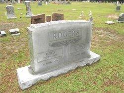 Rufus Rogers