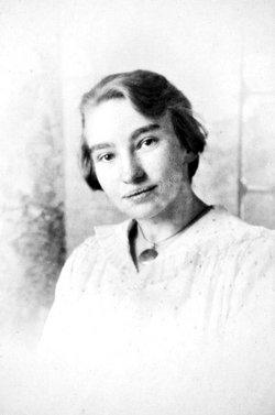 Pauline Rebecca <i>Engle</i> Lewis