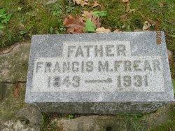 Frances Euphemia <i>Reeves</i> Frear