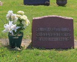 Charles F Sylvester