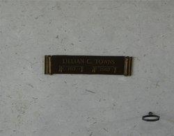 Lillian C. Towns
