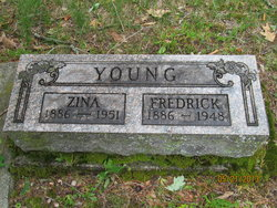 Frederick Young