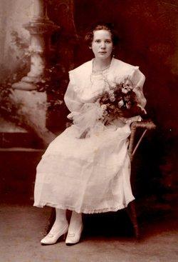 Byrd Louise <i>Rhea</i> Snodgrass