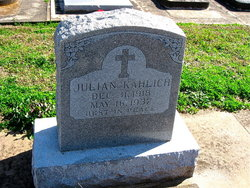Julian Kahlich