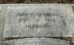 Alto Criss Bowdoin, Sr