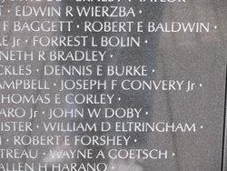 PFC Joseph Francis Convery, Jr