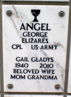Gail Gladys Angel