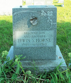 Irwin Horne