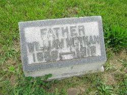 William Moynan