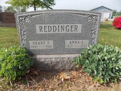 Grant T Reddinger