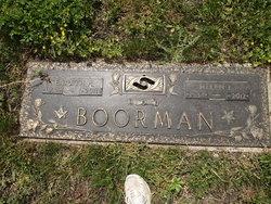 Kenneth Kenny Boorman