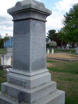 Thomas Jefferson Emery