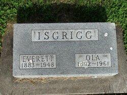 Everett Isgrigg