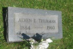 Alvin Elsworth <i>Hamilton</i> Thurman