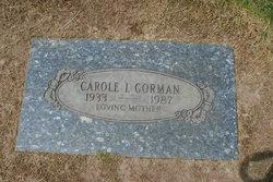 Carole Gorman