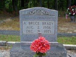 A Bruce Brady