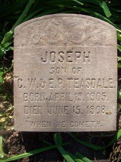 Joseph Teasdale
