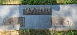 Martha <i>Doss</i> Carr