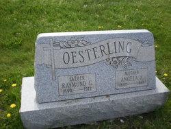 Raymond G Oesterling