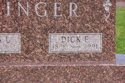 Dick Finger