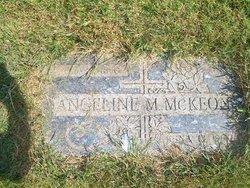 Angeline <i>Grandchamp</i> McKeon