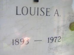 Louise Podesta