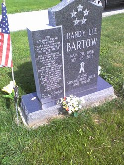 Randy Lee Bartow