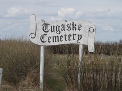 Tugaske Cemetery