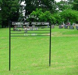 Antioch Cumberland Presbyterian Cemetery