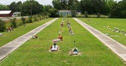 Bon Pasteur Cemetery