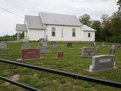 Bethany Church of Christ Cemetery  NE 9
